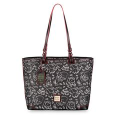 75th Anniversary Dumbo Dooney And Bourke Bags Now Available Online!
