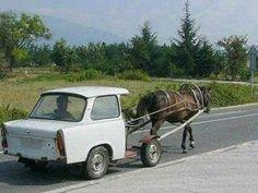 Haha, idea for Camden Carriage?!