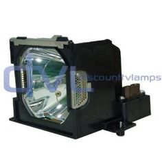 JVC HD-56FN97 HD56FN97 Lamp with Housing TS-CL110UAA by Philips ...