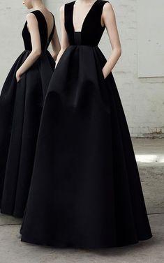 Dress nigth - Black Wedding Dresses for the Alternative Bride ,black prom dress – Dress nigth Trendy Dresses, Elegant Dresses, Beautiful Dresses, Nice Dresses, Fashion Dresses, Prom Dresses, Slip Dresses, Long Dress Formal Elegant, Casual Dresses