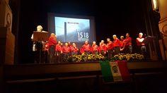 Evento del 4 novembre 2017 - Coro Valcanzoi