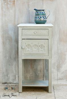 Annie Sloan Chalk Paint™ - Paris Grey - FARBE VERZAUBERT