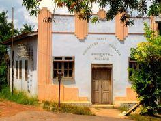 Mazagão BRASILE   Foto do dia: Mazagão - Amapá - Vida de Turista
