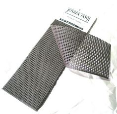 "Drainage Hole Netting For Bonsai & Other Pots 5-4x12"" #JoshuaRoth"