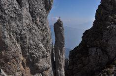 """gae valle: """"Scorribande in Grigna"""" Il GESTO DELL'OMBRELLO PE..."""