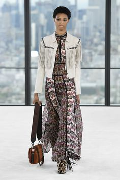 Longchamp Spring 2019 Ready-to-Wear Collection - Vogue
