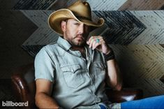 """Jason Aldean was among the country stars who headlined the Route 91 Harvest Festival in Las Vegas when a shootout broke out.  He avoided injury and a total of 58 country music fans lost their lives during the country's most horrific shootout in modern times.  In relation to the event fans were quick to anticipate that the 'You Make It Easy' hitmaker will embed some hidden meanings on his new album 'Rearview Town'. This however is not the case. """"As far as cutting songs for this recor... Get…"""