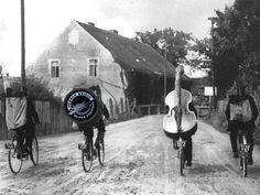 En route to Hebden Bridge Blues Festival....