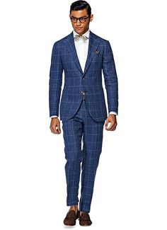 Another favorite from Suitsupply's Spring 2014 Collection.