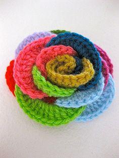 loopy rose