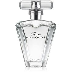 Rare Diamond Eau de Parfum Spray | Avon (430 MXN) ❤ liked on Polyvore featuring beauty products, fragrance, eau de perfume, avon, avon perfume, eau de parfum perfume and avon fragrances