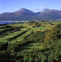 23 Golf Courses Across The Pond Ideas Golf Courses Golf Pond