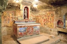 Neat - Malta's Catacombs | CHECK OUT MORE IDEAS AT WEDDINGPINS.NET | #weddings #honeymoon #weddingnight #coolideas #events #forhoneymoon #honeymoonplaces #romance #beauty #planners #cards #weddingdestinations #travel #romanticplaces