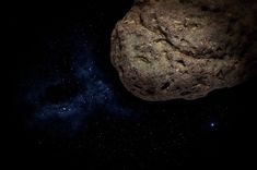 NASA is closely monitoring the arrival of a previously unseen asteroid that is set to brush past Earth tomorrow at miles per hour. The space rock Asteroid Mining, Asteroid Belt, Sistema Solar, Hiroshima, University Of Adelaide, Physics Department, From Beyond, Interstellar, Astronomy