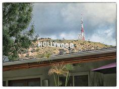 Killer View - Hollywood, CA   Flickr - Photo Sharing!