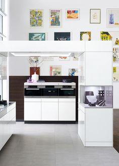 5 Tipps Und Ideen Für Die Einrichtung Einer Offenen Wohnküche