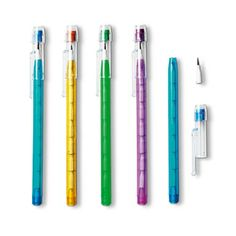 I LOVED these pencils. I would use them now if I knew where they sold them :)
