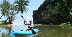 Full Day Trip: Kayaking, Snorkelling & Hike to Temple