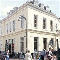 Boekhandel Praamstra in Deventer