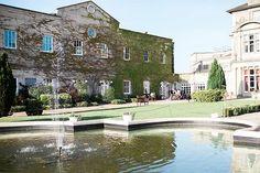Down Hall Country House Hotel Wedding Venue Hatfield Heath Bishops Stortford