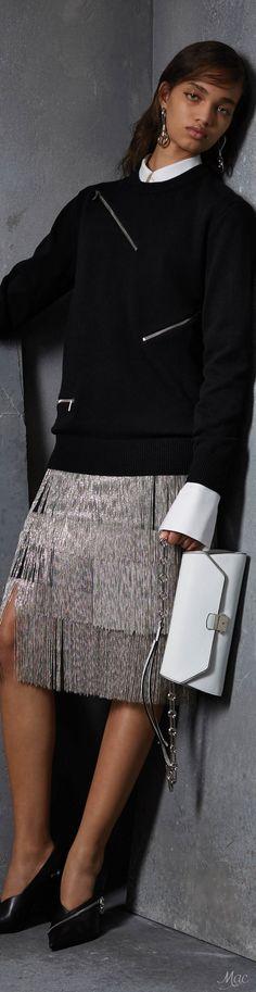 Pre-Fall 2017 Michael Kors Collection