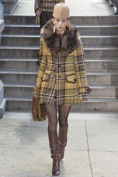 Défilé Marc Jacobs prêt-à-porter femme automne-hiver 2017-2018 5