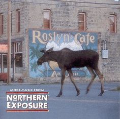 Pictures & Photos from Northern Exposure - IMDb