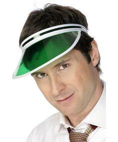 Poker - Mützenschirm : Hüte, und günstige Faschingskostüme - Vegaoo