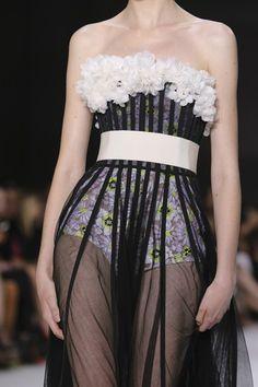 Giambattista Valli Haute Couture (Détails) 2014 jαɢlαdy