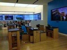 Microsoft store danbury mall