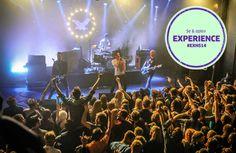 Aarhusiansk spillested, der præsenterer en bred vifte af forskellige musikkategorier, alt fra heavy til jazz, med et bredt samarbejde mellem både lokale og internationale talenter. Anbefalet af #AirbnbHost #EXNS14 #Voxhall #SeOgOplev
