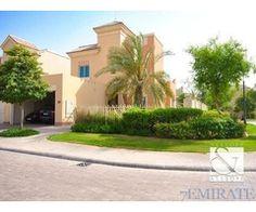 Type C3 4 Bedroom Villa for Sale in Victory Heights Dubai