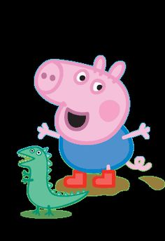 1000 Images About George Pig Party On Pinterest George