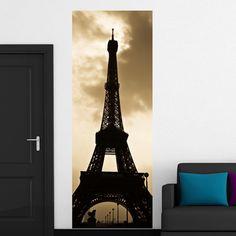 GoBig Paris L | Stickers murali, Adesivi decorativi, Wall Stickers