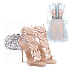 """Glam"" by simona-dociu on Polyvore featuring Gucci"