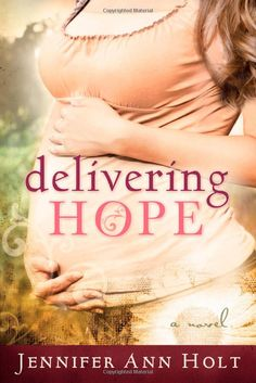 Highly recommend to all.  A touching read about infertility and adoption.