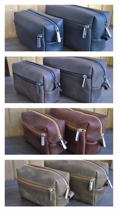 Boyfriend Gift Leather Toiletry Bag Dopp Kit Bag Husband Gift Brother Gift  Personalized Mens Gift Dad Gift Mens Gift Ideas Groomsmen Gifts 145d8438eb43d