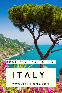 Italian ex-pat gives her tips on the best places to holiday in Italy with the family! It includes beautiful places to go, a guide and itinerary and more on Italy travel! #italy #italytravel #familytravel #britmums Italy Holiday Destinations, Amazing Destinations, Great Places, Beautiful Places, Places To Visit, Venice Travel, Italy Travel, Living In Italy, Dating
