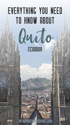 Baños Ecuador A Complete Guide To What To Do In Baños Ecuador - Underrated escapes 10 tips and tricks for discovering quito ecuador