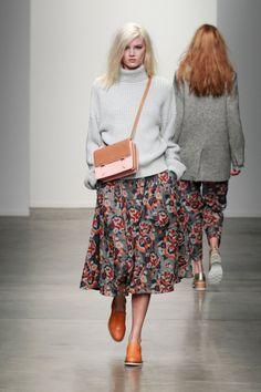 d9685e8867d As Karen Walker celebrates 20 seasons showing at New York Fashion Week