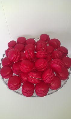 Raspberry yum yum