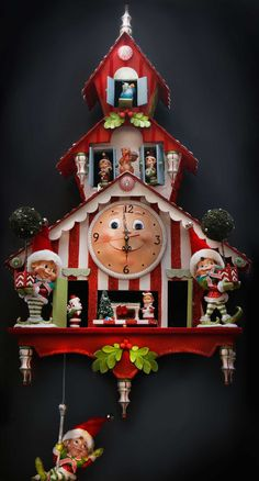 #Christmas in the #toyland: be a kid again with the #KatherineCollection! #Agricola #homedecor