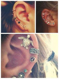 jewels helix helix piercing earrings