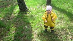 Алиса в детском парке. Дом в каменке и парапланеристы. Vlog #9