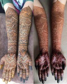 Floral Henna Designs, Back Hand Mehndi Designs, Stylish Mehndi Designs, Latest Bridal Mehndi Designs, Full Hand Mehndi Designs, Mehndi Designs Book, Mehndi Designs For Beginners, Wedding Mehndi Designs, Mehndi Designs For Fingers