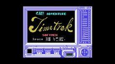This video is about TimeTrack 타임트랙 #msx  묻혀있던 디스켓 날아가기 전에 파일로 잘 보관해두기