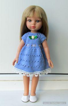 Мои куколки Paola Reina / Paola Reina, Antonio Juan и другие испанские куклы / Бэйбики. Куклы фото. Одежда для кукол