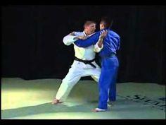 10 ways to throw with Ippon seoi nage - YouTube