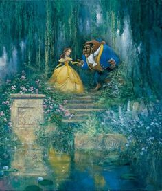 """For the Love of Beauty"" by James Coleman 