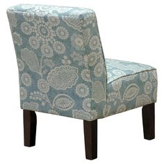 Burke Slipper Chair   Prints